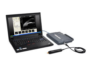 MD-320W Portable Ultrasound Biomicroscope
