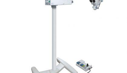 Semi-Motorised Operation Microscope