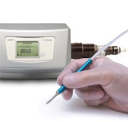 Cryomatic Cryo Console