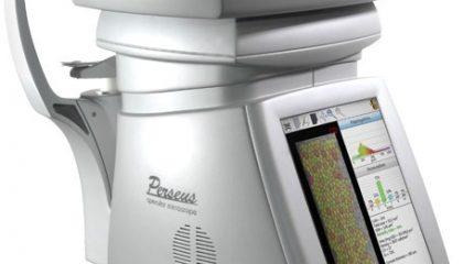 Endothelmikroskop b o n PERSEUS