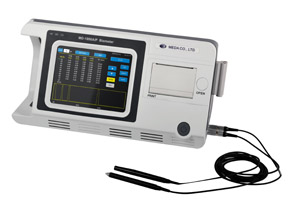 MD-1000A/P Ultrasonic A Biometer and Pachymeter