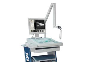 MD-300W Ultrasound BioMicroscope